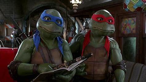 film entier ninja turtles dvdfr les tortues ninja le film le test complet du