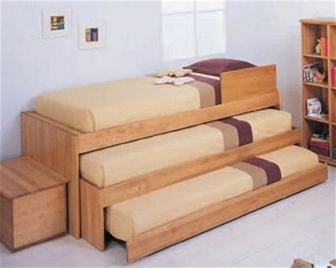 triple trundle bed triple bunk beds things to consider before buying