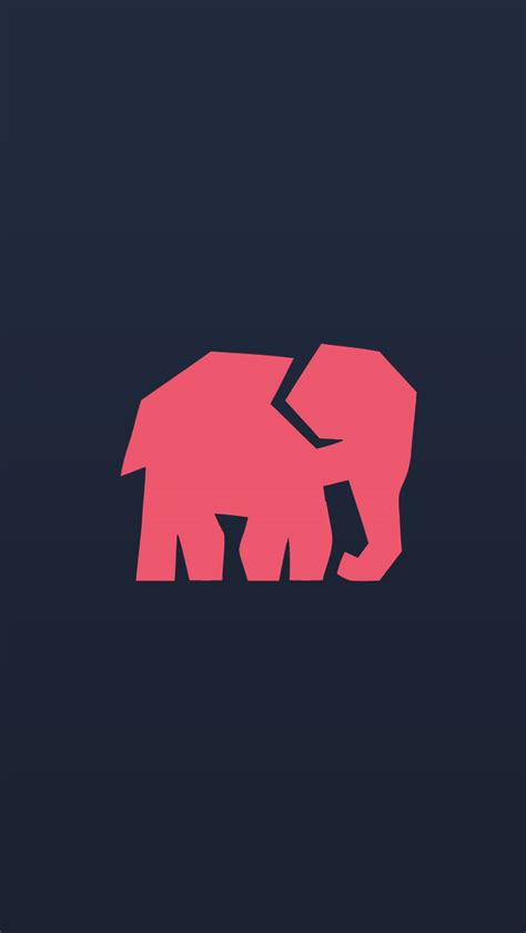 wallpaper iphone elephant be linspired more iphone 5 backgrounds