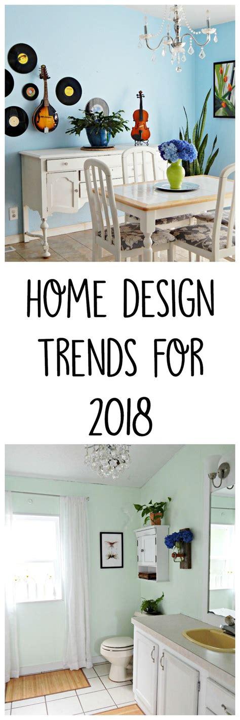 100 Home Design Trends 2018 Sneak Peek Discover | 100 home design trends 2018 sneak peek discover