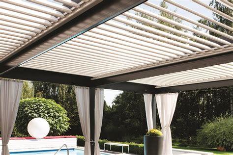 aluminum pergola parts bioclimatic aluminum pergola professional deck builder