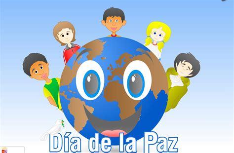 imagenes de venezuela en paz tarjetas para el d 237 a de la paz tarjetas para