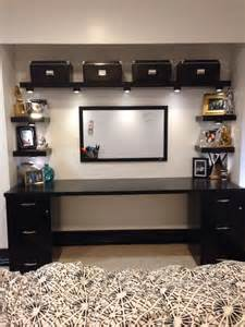 Diy File Cabinet Desk 1000 Ideas About Diy Desk On Desks Desk Makeover And Offices