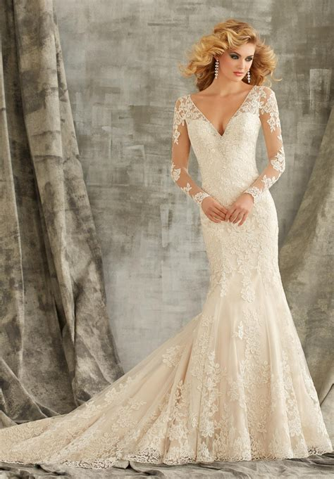 Wedding Dresses With Sleeves by Wedding Dresses With Sleeves Ohh My My