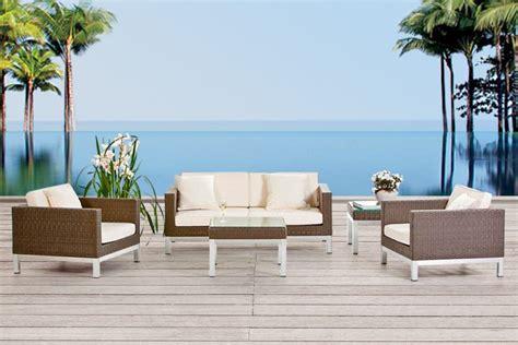 Design Möbel Dortmund by Lounge Gartenmbel Grau Rodriguez Lounge Berzug Sandbraun