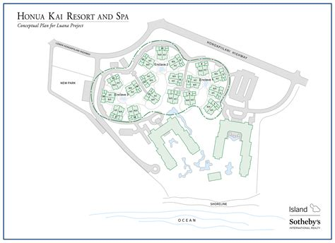 honua kai resort map my blog honua kai blog condo sales information