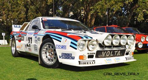 B Lancia 1983 Lancia 037