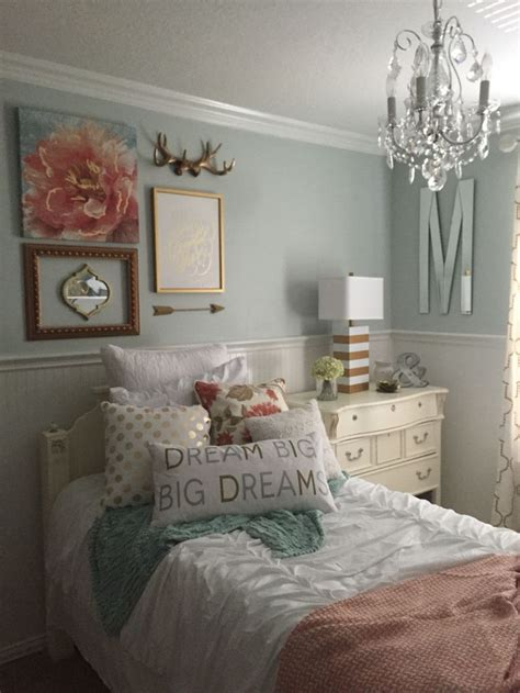 bedroom accessories best 25 teen bedroom mint ideas on pinterest coral mint