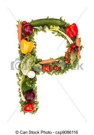 vegetables 10 letters stock image of vegetable letter vegetable alphabet