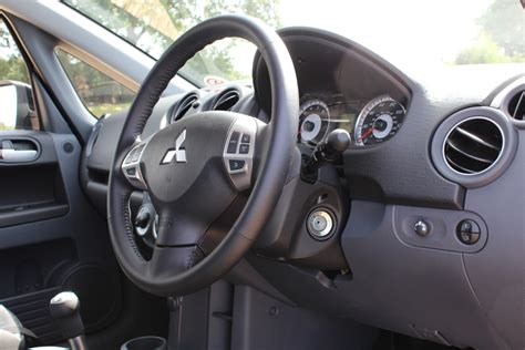 mitsubishi colt ralliart interior 2011 mitsubishi colt ralliart video review