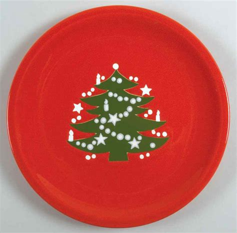 28 best waechtersbach christmas tree dinner plates