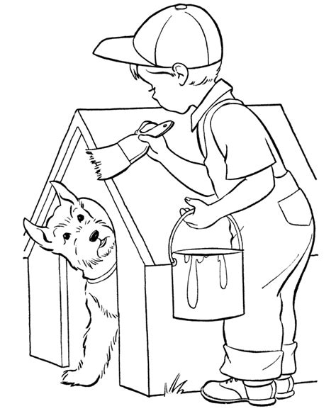 coloring pages paint free painting for az coloring pages