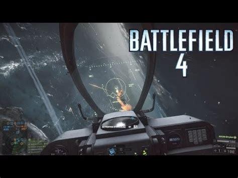 battlefield 4 su 25 frogfoot attack jet gameplay doovi