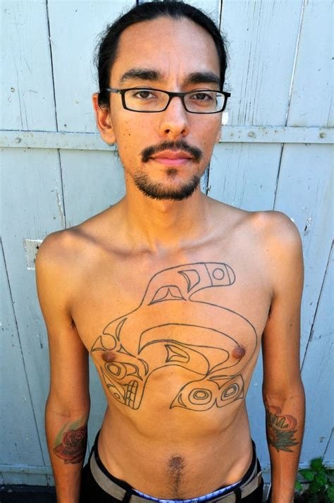 native tattoo history tattoo traditions of native north america university of