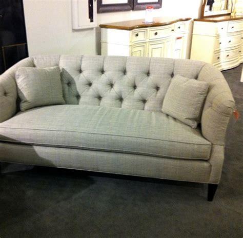 tufted sofa tale centsational