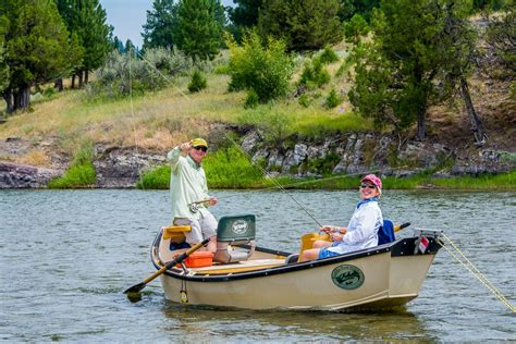 fishing guide drift boat drift boat fly fishing tips part 2 montana trout