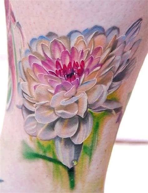 3d flower tattoos 25 most beautiful 3d flower ideas lovely flower
