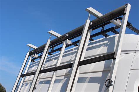 Glazing Racks For Vans by Glass Racks Glass Frails