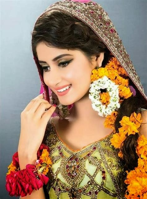 All Bridal Pics by Dynamic Views Pretty Sajal Ali