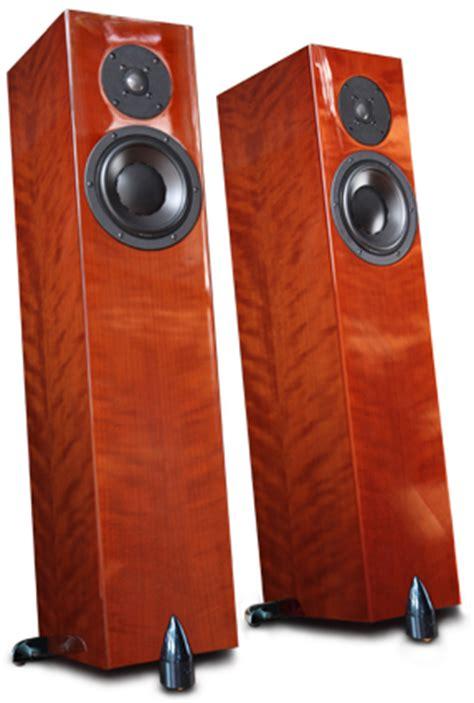 migliori diffusori acustici da pavimento coppia casse acustiche totem acoustic forest signature