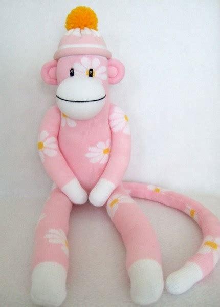 diy sock monkey tutorial utterback how to make a sock monkey