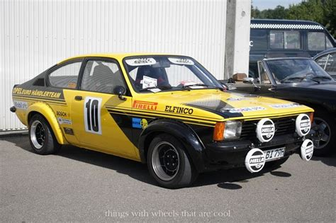 opel kadett rally car 17 best images about kadett c on pinterest coupe bobs