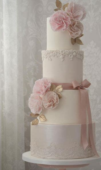 Wedding Cake Decorating Ideas by Best 25 Wedding Cake Designs Ideas On