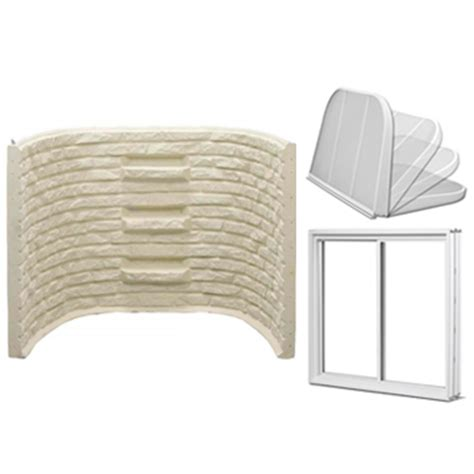 monarch window well covers meet irc codes for finished basements quarry view kit