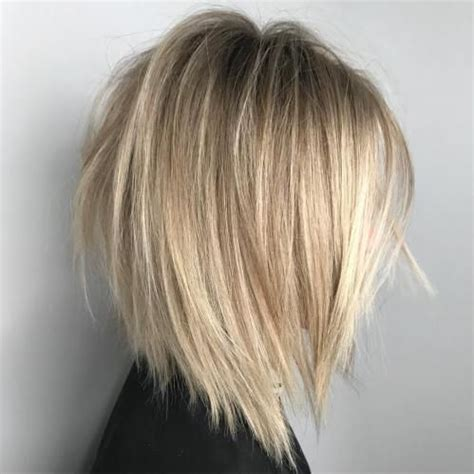 layered beveled point cut best 25 razored bob ideas on pinterest razor bob razor