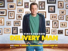 delivery man uk quad poster heyuguys