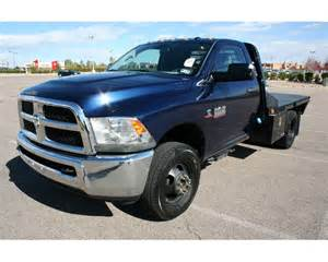 2013 Dodge 3500 For Sale 2013 Dodge Ram 3500 Flatbed Truck For Sale 2013 Ram 3500