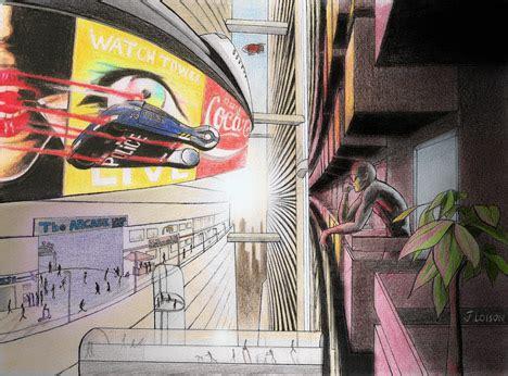 themes in metropolis film electric sheep magazine themes propaganda