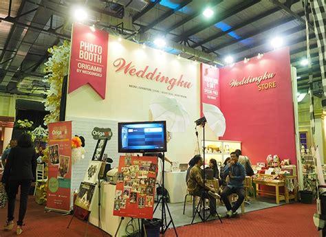 Weddingku Expo 2014 by Gebyar Pernikahan Indonesia Weddingku