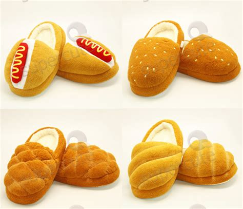 dog house slippers slipper picture more detailed picture about lovely novel sesame bread sausage dogs