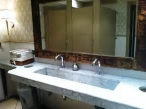 kohler designs bathroom trough sink and kitchen