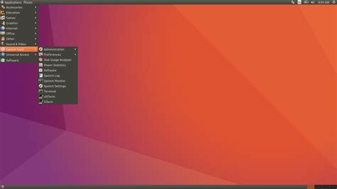 themes gnome classic how to install classic gnome flashback in ubuntu 16 10