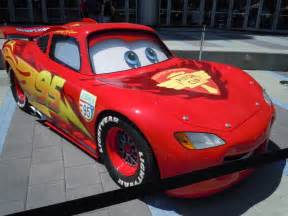 Lightning Mcqueen Car For Size Lightning Mcqueen And Mater From Cars 2 On