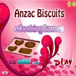 games membuat pizza online game memasak membuat biskuit anzac games masak