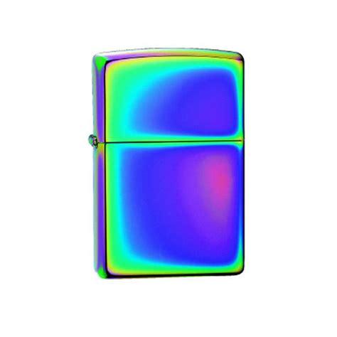 Zippo Spectrum zippo spectrum shimmers lighter in black presentation box