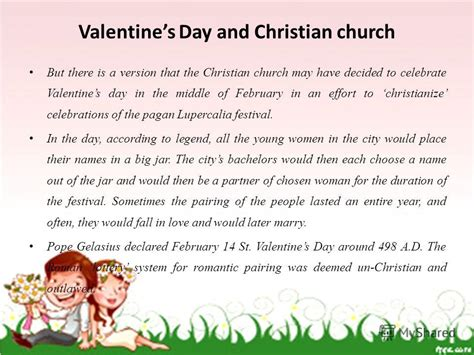 valentines day pagan quot 9 171 187 history of st valentines day