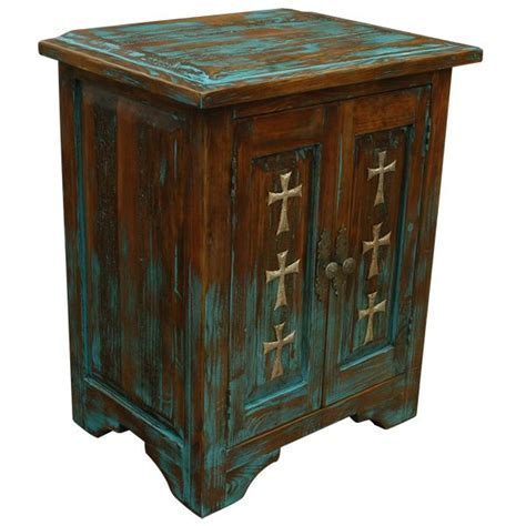 Rustic Bedroom End Tables 17 Best Images About Rustic Bedroom On Western