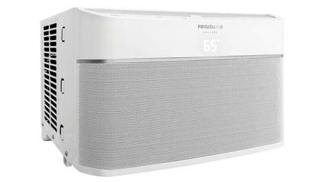 lg room air conditioner wifi frigidaire gallery smart room air conditioner with wifi