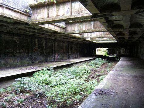 Botanic Gardens Railway Station Glasgow Exploring The Abandoned Underground Botanic Gardens Railway Station