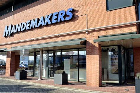 keukens van mandemakers groep mandemakers past beleid aan na commotie retailnews nl
