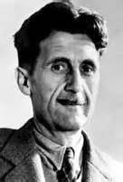 george orwell quick biography daviddunnico 1984 looks like this page 3