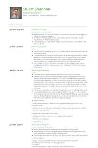 Program Consultant Sle Resume by Software Consultant Resume Sles Visualcv Resume Sles Database