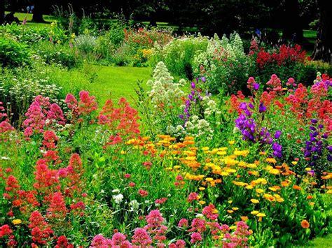 Garden Pics Flowers Style Flower Garden By Jamespaullong Flickr Creative Commons Pixdaus