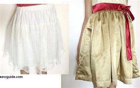 simple underskirt pattern how to make a petticoat skirt underskirt easy diy pattern