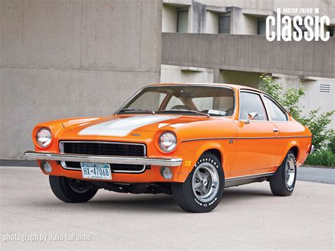 1971 amc gremlin x 1973 chevrolet vega gt and 1972 ford