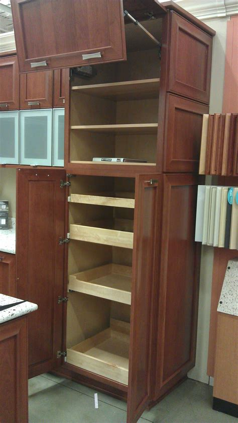Kitchen Cabinets Pull Out Drawers by Kitchen Cabinets Pull Out Shelves New House